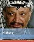 Edexcel GCSE (9-1) History Conflict in the Middle East, c1945-1995 Student Book - Book