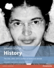 Edexcel GCSE (9-1) History the USA, 1954-1975: Conflict at Home and Abroad Student Book - Book