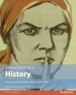 Edexcel GCSE (9-1) History Russia and the Soviet Union, 1917-1941 Student Book - Book