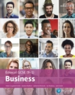 Edexcel GCSE (9-1) Business Student Book - Book