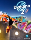 Dynamo 2 Rouge Pupil Book (Key Stage 3 French) - Book