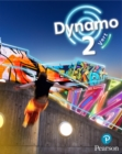 Dynamo 2 Vert Pupil Book (Key Stage 3 French) - Book