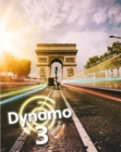 Dynamo 3 Rouge Pupil Book (Key Stage 3 French) - Book
