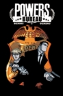 Powers: The Bureau Saga