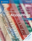 Cambridge IGCSE (R) and O Level Accounting Workbook - Book