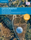 A/AS Level Geography for AQA Student Book - Book