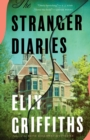 The Stranger Diaries - eBook
