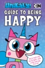 Unikitty: Unikitty's Guide to Being Happy - Book