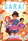 Sarai Saves the Music (Sarai #3) - Book