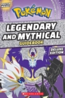 Legendary and Mythical Guidebook: Deluxe Edition - Book