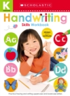 Kindergarten Skills Workbook: Handwriting (Scholastic Early Learners) - Book