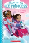 Frost Friends Forever (Diary of an Ice Princess #2) - Book