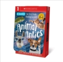 Grade 1 E-J Reader Box Set - Awesome Animals (Scholastic Early Learners) - Book