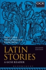 Latin Stories : A GCSE Reader - Book