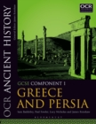 OCR Ancient History GCSE Component 1 : Greece and Persia - Book