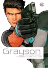 Grayson The Superspy Omnibus
