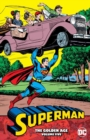 Superman: The Golden Age Volume 5 - Book