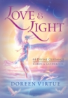 Love & Light : 44 Divine Guidance Cards and Guidebook - Book