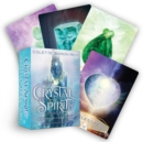 The Crystal Spirits Oracle : A 58-Card Deck and Guidebook - Book