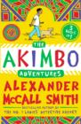 The Akimbo Adventures - Book