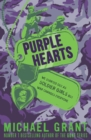 Purple Hearts - Book