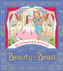 Beauty and the Beast - Book