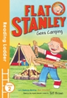 Flat Stanley Goes Camping : Blue Banana