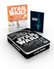 Star Wars 40th Anniversary Tin : Includes Book of the Film and Doodle Book