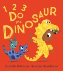 1, 2, 3, Do the Dinosaur - Book