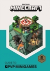 Minecraft Guide to PVP Minigames : An Official Minecraft Book from Mojang