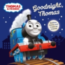 Thomas & Friends: Goodnight Thomas - Book
