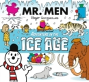 Mr. Men Adventure In The Ice Age - Book