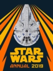 Star Wars Annual 2019 - Book