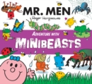 Mr. Men Adventure with Minibeasts - Book