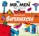 Mr Men Adventure with Superheroes - Book