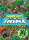 Minecraft Catch the Creeper and Other Mobs : A Search and Find Adventure - Book