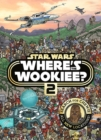Star Wars Where's the Wookiee 2 Search and Find Activity Book - Book