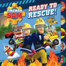 Fireman Sam: Ready to Rescue (Tabbed Board) - Book