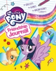 My Little Pony: Friendship Journal - Book