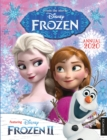 Disney Frozen Annual 2020 - Book