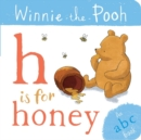 Winnie-the-Pooh: H is for Honey (an ABC Book) - Book
