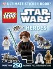 LEGO (R) Star Wars Heroes Ultimate Sticker Book - Book