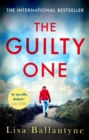 The Guilty One : Voted the Richard & Judy favourite by its readers