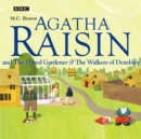 Agatha Raisin : The Quiche Of Death & The Vicious Vet Vol 1 - eAudiobook