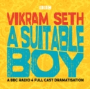 A Suitable Boy - eAudiobook