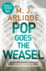 Pop Goes the Weasel : DI Helen Grace 2