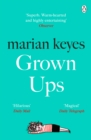 Grown Ups : The Sunday Times No 1 Bestseller