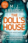 The Doll's House : DI Helen Grace 3