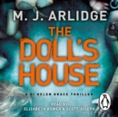 The Doll's House : DI Helen Grace 3 - eAudiobook