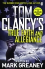 Tom Clancy's True Faith and Allegiance - Book